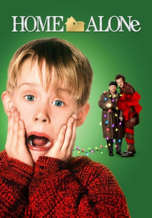 Home Alone Re-Release Image
