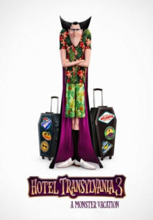 Hotel Transylvania 3: Summer Vacation Image