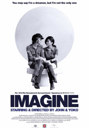 Imagine (Re-release) Image