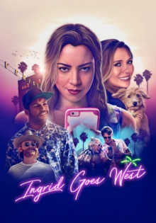 Ingrid Goes West Image