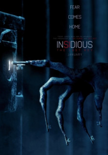 Insidious: The Last Key Image