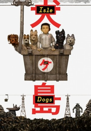 Isle of Dogs Image