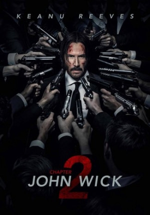 John Wick: Chapter Two Image
