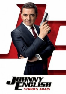 Johnny English Strikes Again Image