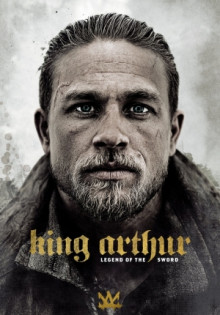 King Arthur: Legend of the Sword 3D Image