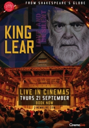 King Lear Live from Shakespeare