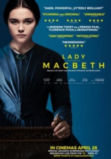 Lady Macbeth Image