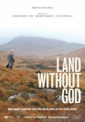 Land Without God Q&A Image