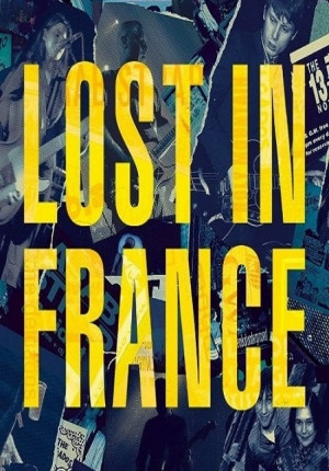 Lost in France Image