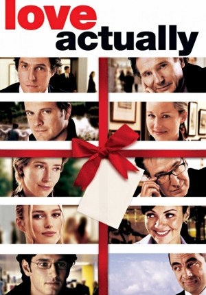 Love Actually Re-Release Image