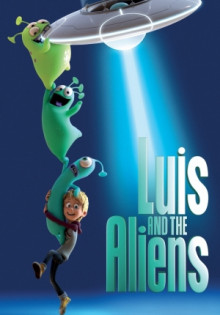 Luis & The Aliens Image