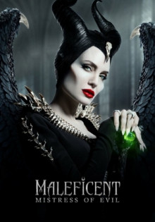 Maleficent: Mistress of Evil Parent & Baby Show Image