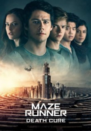 Maze Runner: The Death Cure AD/ST Image