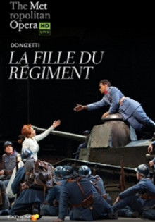 Met Opera 2018-19 Season: La Fille du Régiment Image