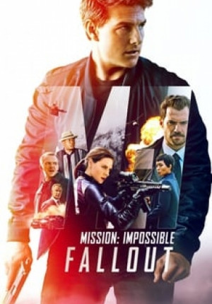 Mission: Impossible - Fallout 2D Image