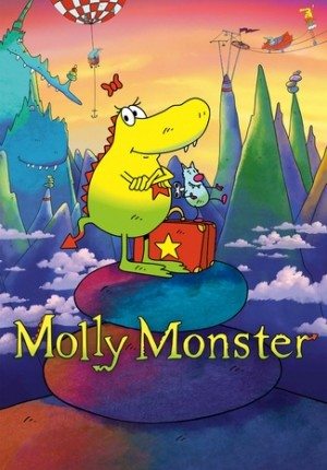 Molly Monster Image