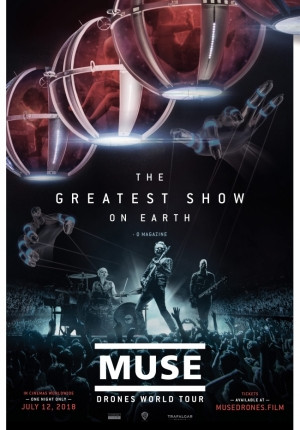 Muse: Drones World Tour Image