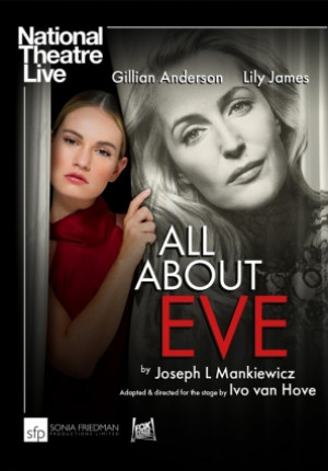 National Theatre Live: All About Eve Image
