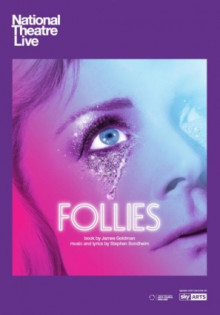 NT Live - Follies Image