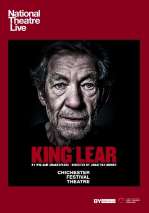 NT Live - King Lear Image
