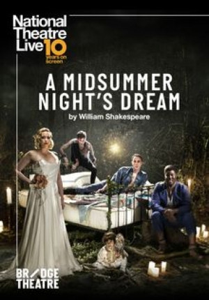 NT Live: A Midsummer Night