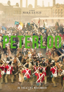 Peterloo Image