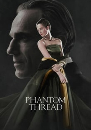 Phantom Thread Image
