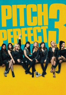Pitch Perfect 3 Image