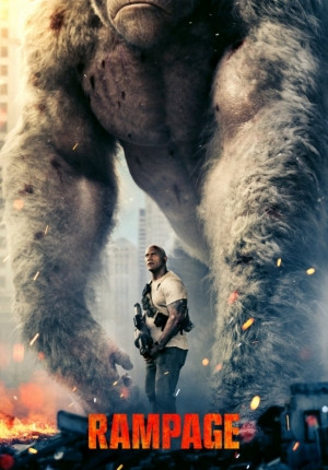 Rampage 3D Image