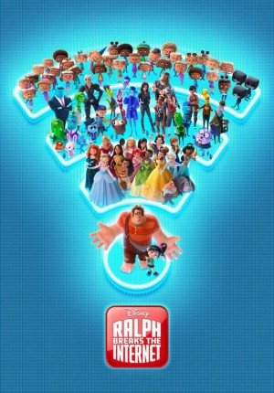 Ralph Breaks the Internet Image