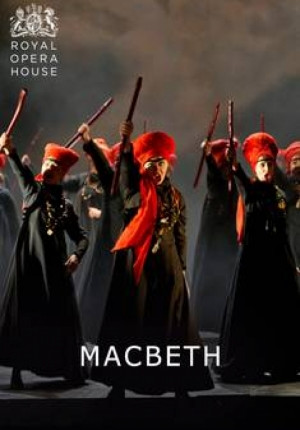 ROH 2017/2018: Macbeth Image
