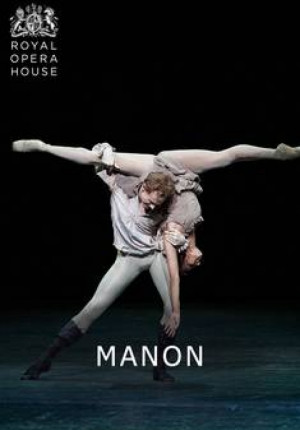 Royal Ballet 2017/2018: Manon Image