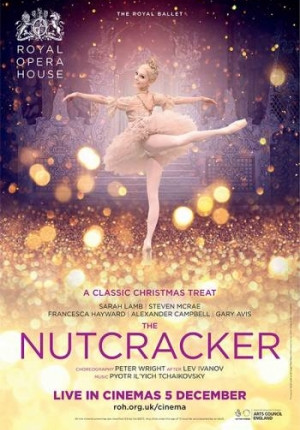 Royal Ballet 2017/2018: The Nutcracker Image