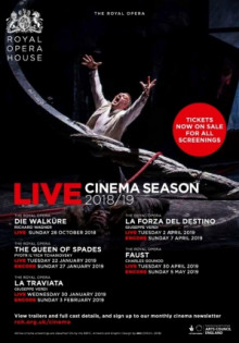 Royal Ballet 2018/19 Season: Don Quixote Image