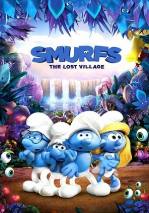 Smurfs: The Lost Village Image