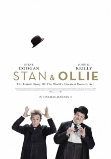Stan & Ollie Image
