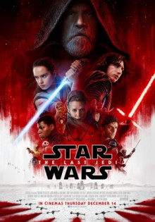 Star Wars: The Last Jedi 3D Image