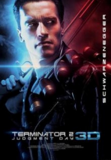 Terminator 2: Judgment Day 3D Image