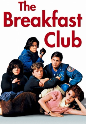 The Breakfast Club Re-Released Image