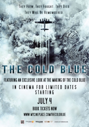 The Cold Blue Image