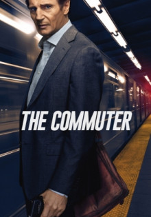 The Commuter Image