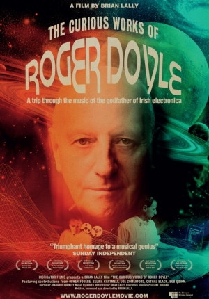The Curious Works of Roger Doyle Q&A Image