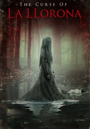 The Curse of La Llorona Image