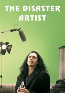 The Disaster Artist AD/ST Image