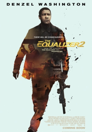 The Equalizer 2 Image