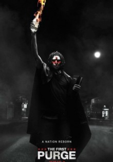 The First Purge Image