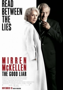 The Good Liar Image