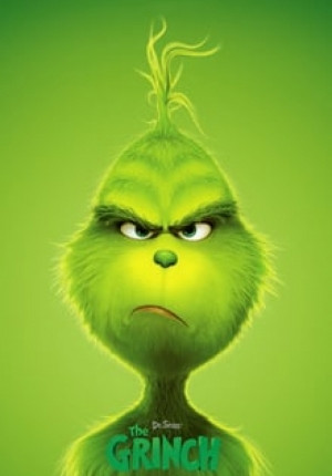 The Grinch (2018) Image
