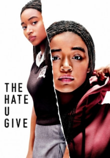 The Hate U Give Parent Baby Image