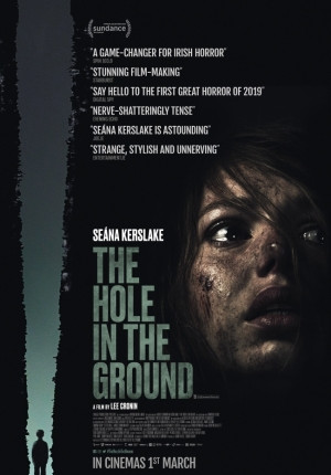 The Hole in the Ground Image